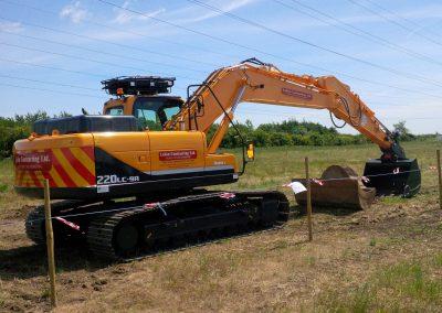 22ton-Excavator